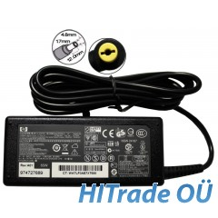 HP laadija 65W 18.5V 3.5A (4.8*1.7) originaal