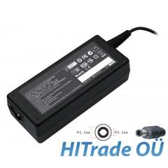 Asus / FS/ Ordi laadija 65W 19V 3.42A (5.5*2.5mm - 90⁰)