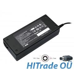 Asus / Ordi / FS laadija 90W 19V 4.74A (5.5 x 2.5 mm - 90⁰)