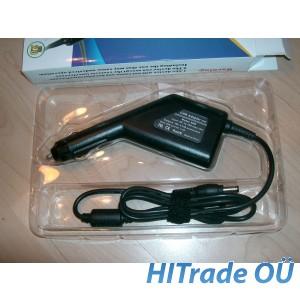 Asus / Ordi / FS autolaadija 90W 19V 4.74A (5.5 x 2.5 mm)