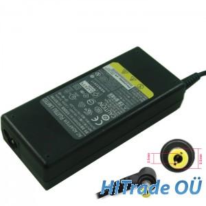 Fujitsu laadija 80W 19V 4.22A (5.5 x 2.5 - 90⁰) Originaal