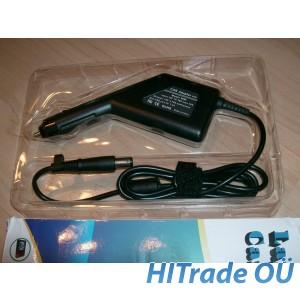 HP autolaadija 19V 4.74A 90w  (7.4*5.0mm)